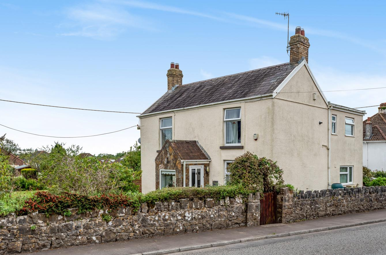 Pennard Road, Kittle, Swansea, SA3 3JY
